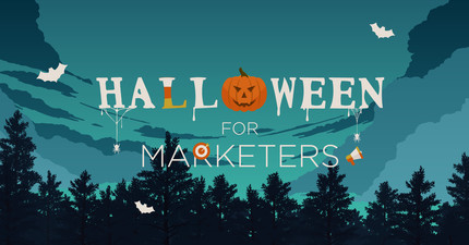 Halloween for Marketers