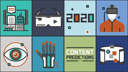 2020 Content Predictions