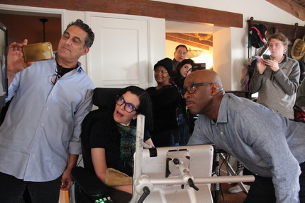 Hollywood Stars Align to Support ALS in New Pro Bono PSA Campaign
